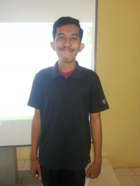 Mohd. Habibullah