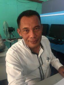 Ahmad Sucipto