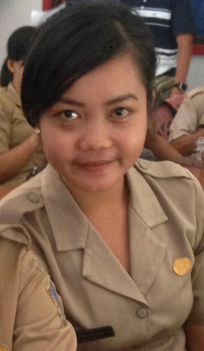 Dewa Ayu Vera Afsari Dewi